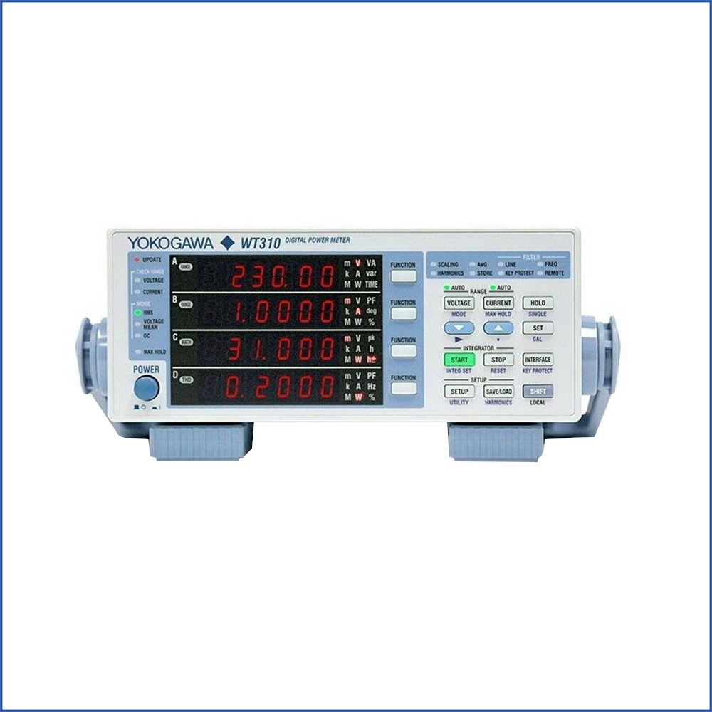 Yokogawa WT332 Digital Power Meter
