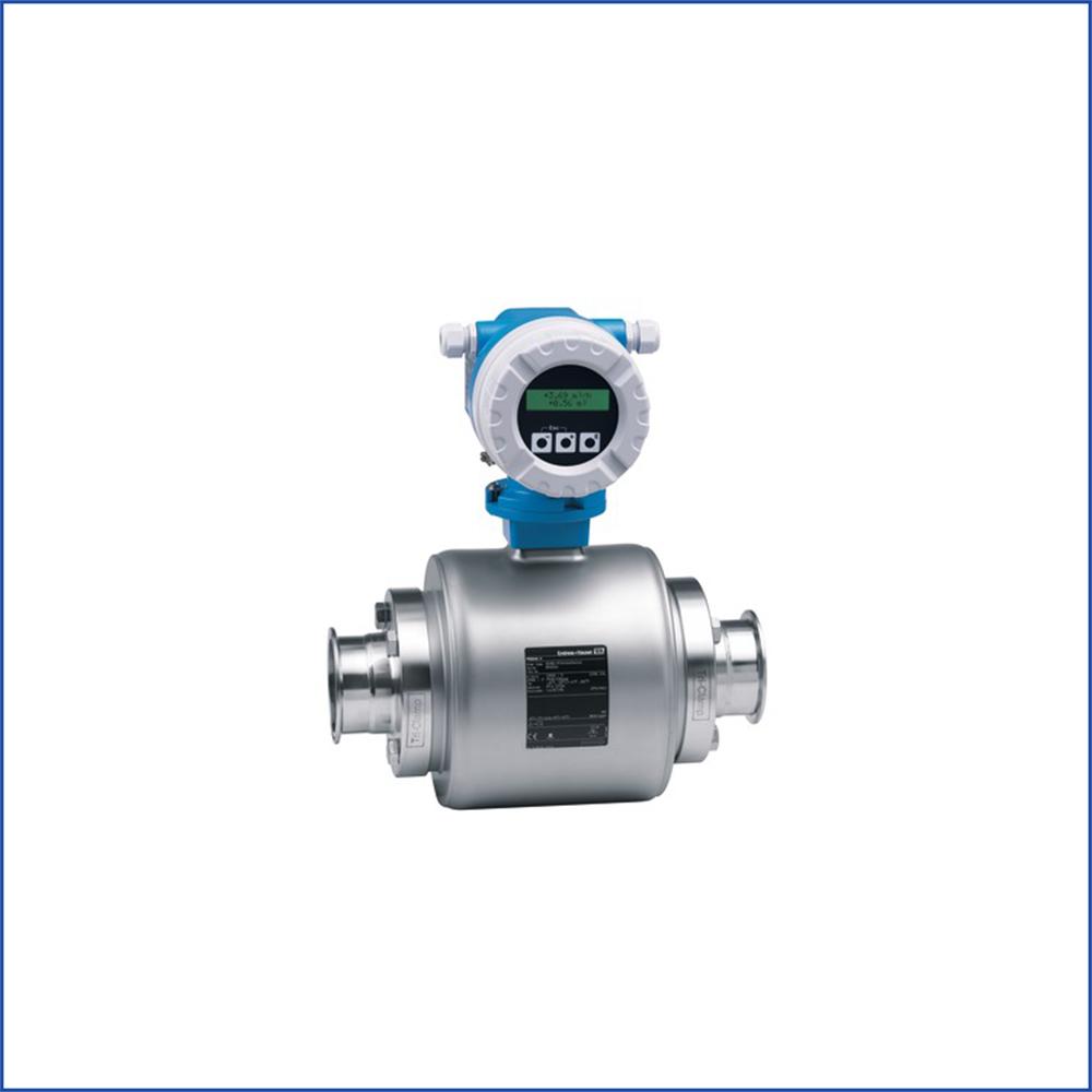 Endress Hauser Electromagnetic Flowmeter Proline Promag 10H