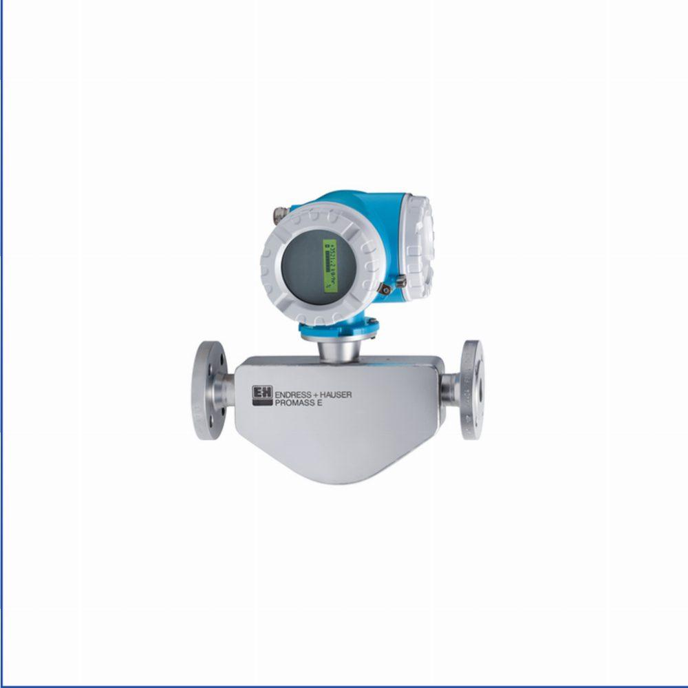 Endress Hauser Proline Promass 40E Coriolis mass flowmeter