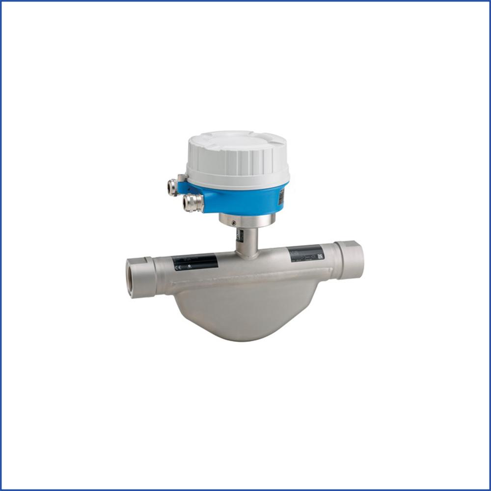 Endress Hauser Proline Promass G 100 Coriolis mass flowmeter
