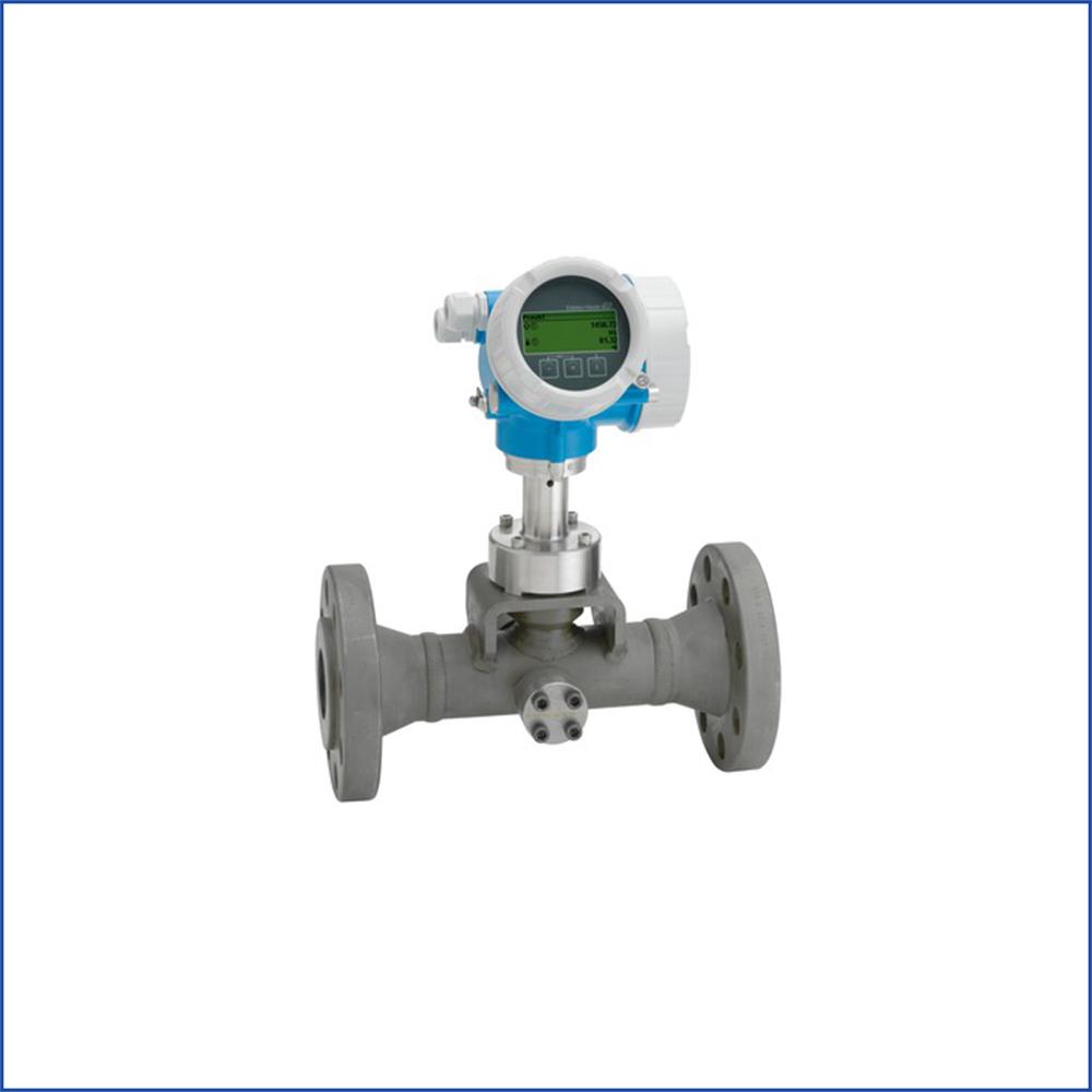 Endress Hauser Proline Prowirl C 200 Vortex Flow Meters