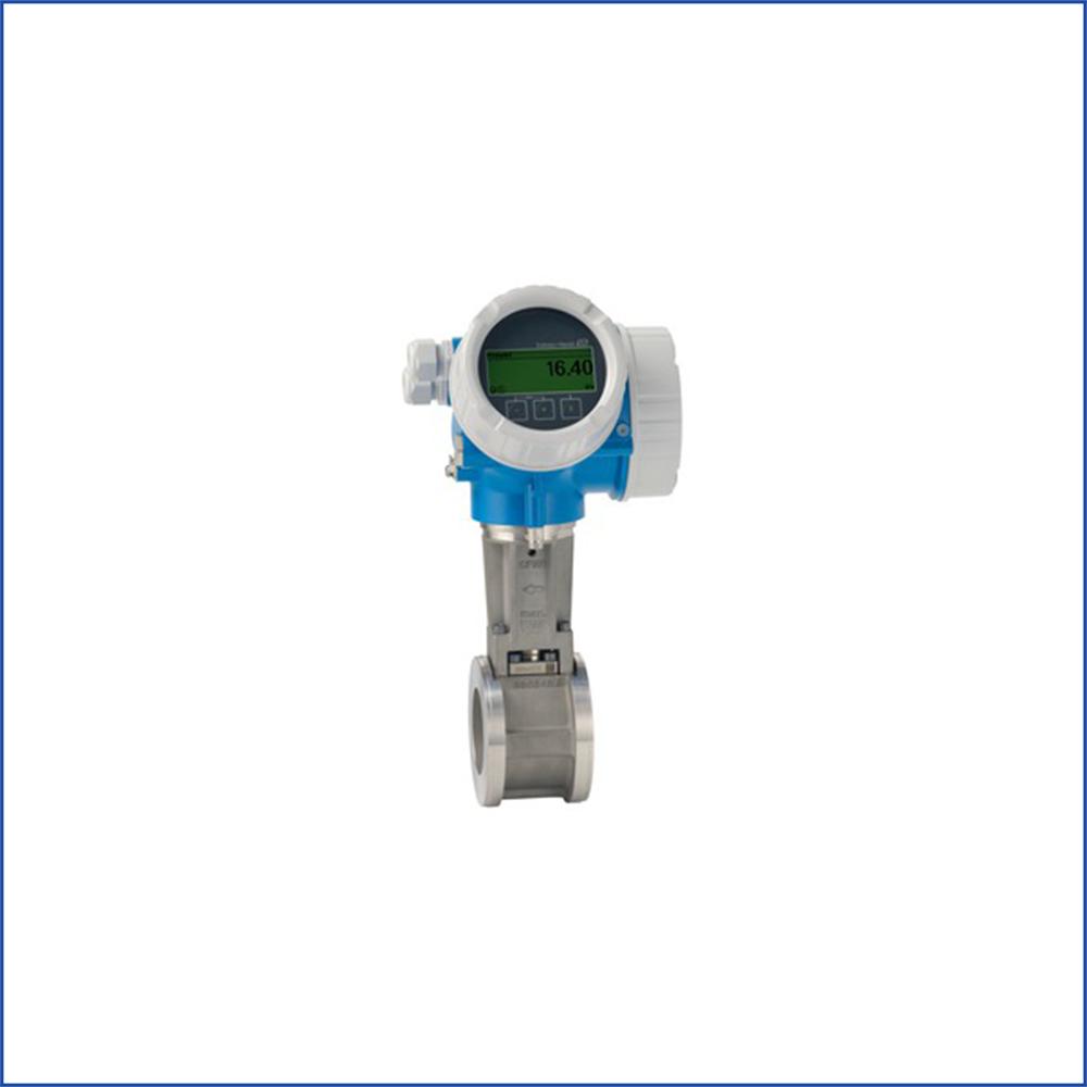 Endress Hauser Proline Prowirl D 200 Vortex Flow Meters