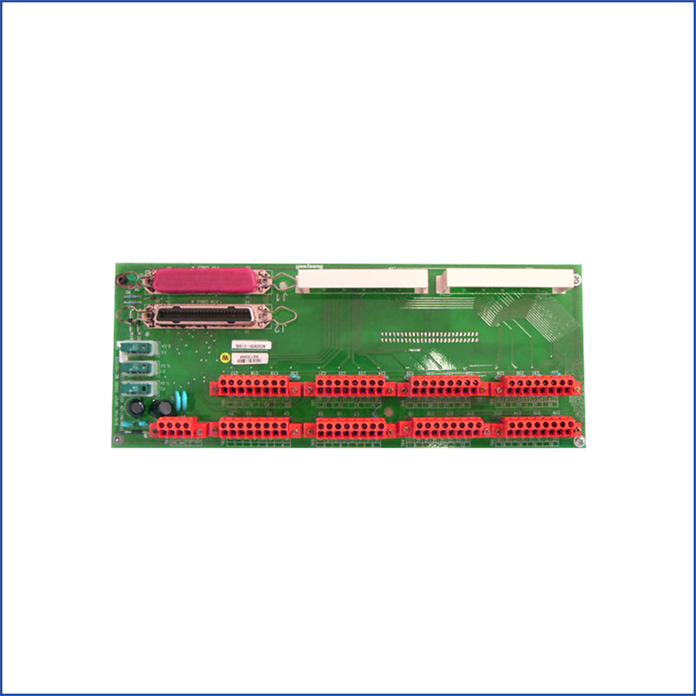 HONEYWELL 80363972-150 MC-PDIY22 digital input module