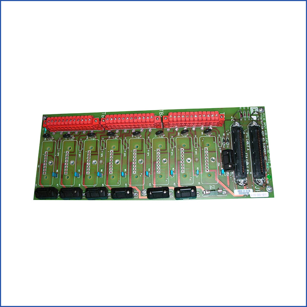 HONEYWELL DCS spare parts MU-TMCN01