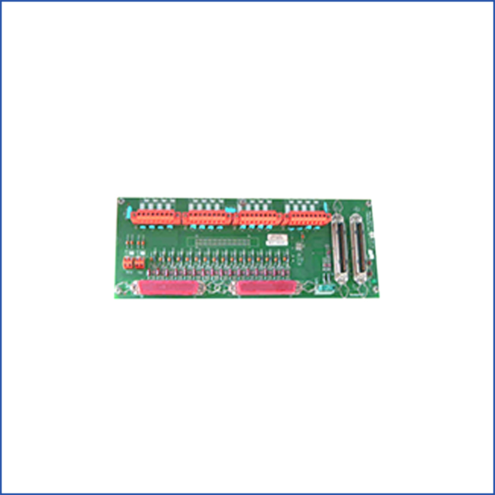 Honeywell MC-TAOY22 module FTA AO 51204172-175