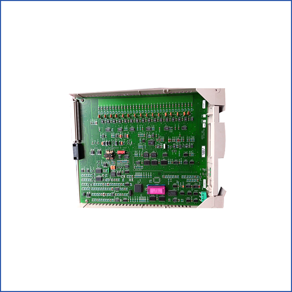 Honeywell TC input module 51309276-150