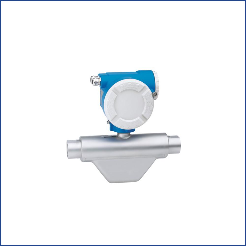 Endress Hauser CNGmass Coriolis mass flowmeter