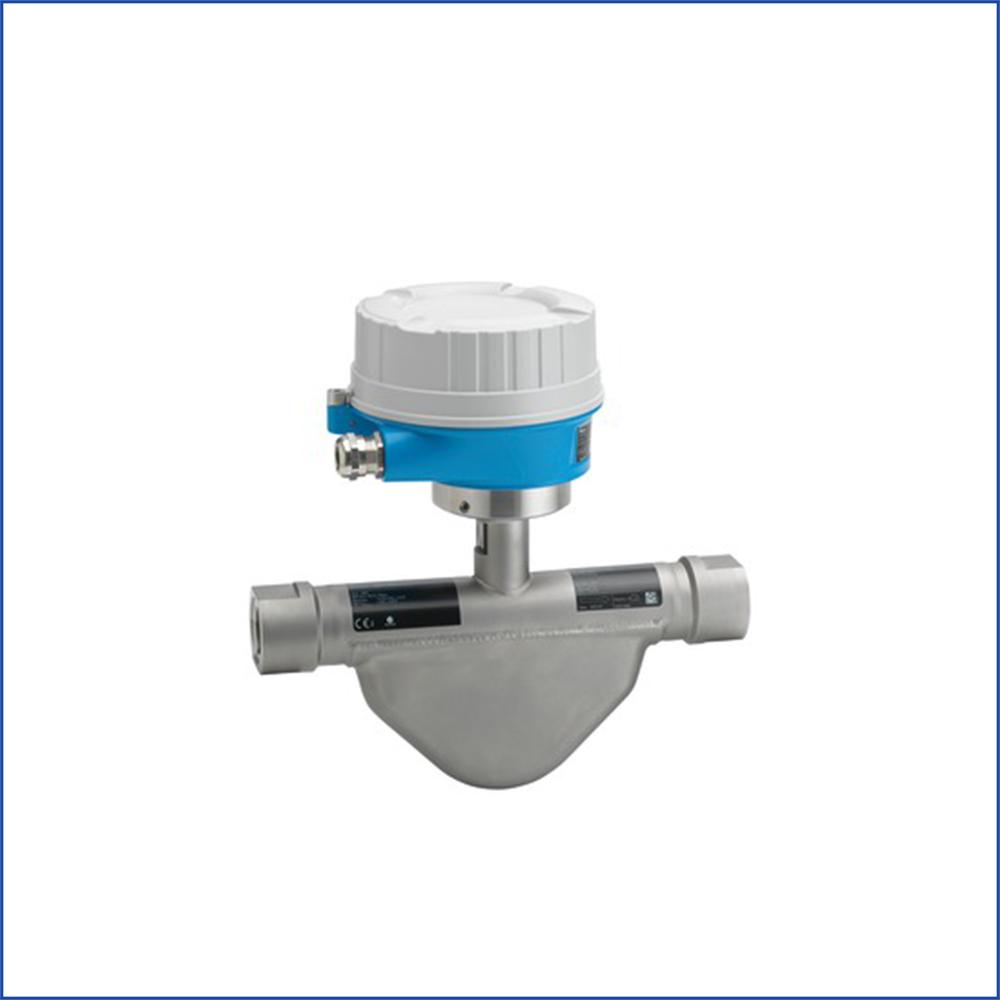 Endress Hauser CNGmass D8CB Coriolis mass flowmeter