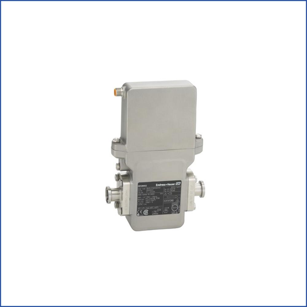 Endress Hauser Dosimag Electromagnetic Flowmeter
