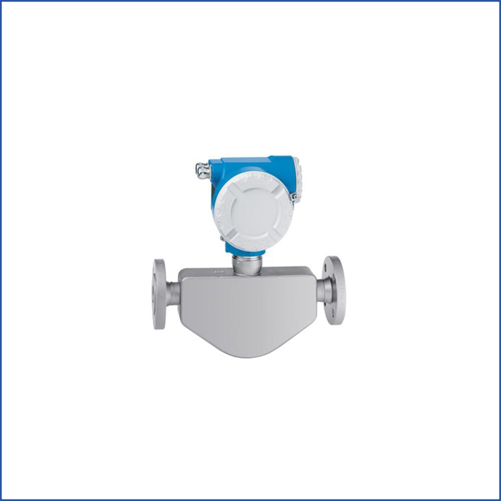 Endress Hauser LPGmass Coriolis mass flowmeter