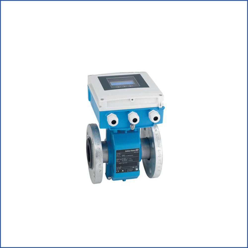 Endress Hauser Proline Promag L400 Electromagnetic Flowmeter