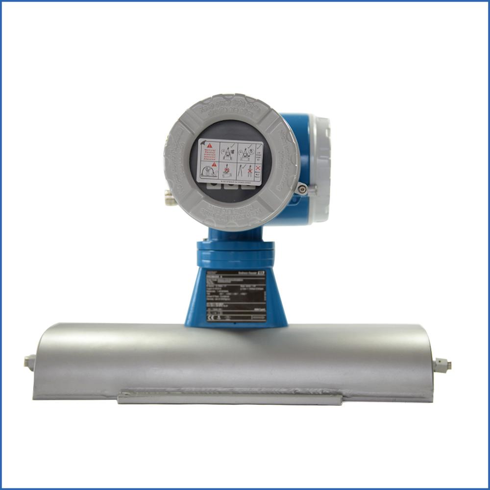 Endress Hauser Proline Promass 80A Coriolis mass flowmeter