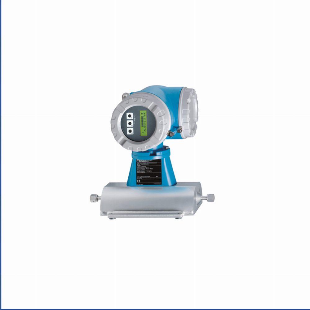 Endress Hauser Proline Promass 83A Coriolis mass flowmeter