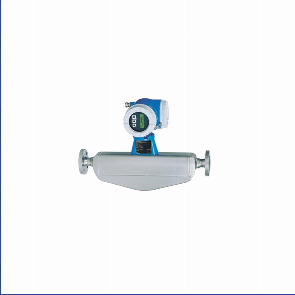 Endress Hauser Proline Promass 83H Coriolis mass flowmeter