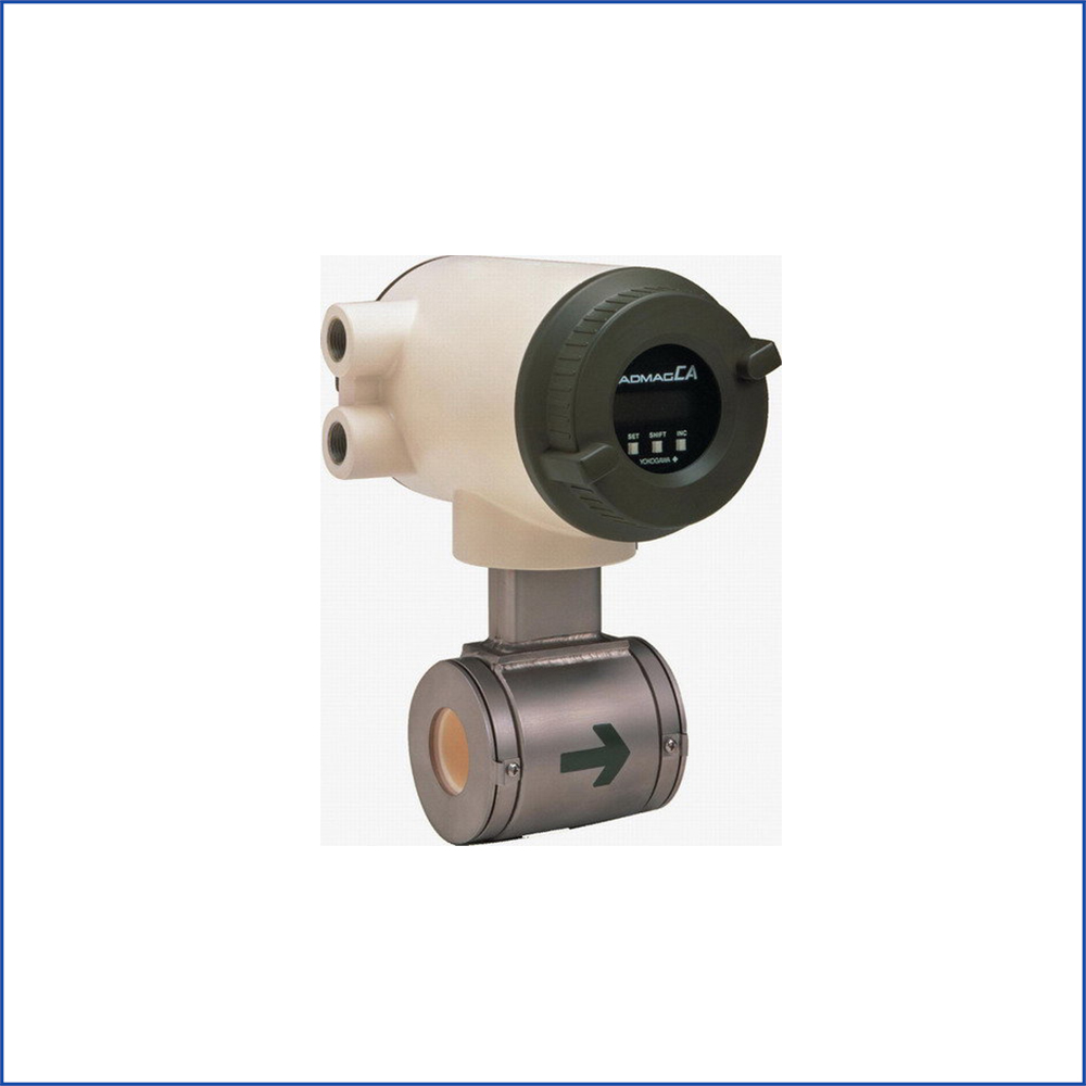 Yokogawa CA205S Capacitance Magnetic Flowmeter