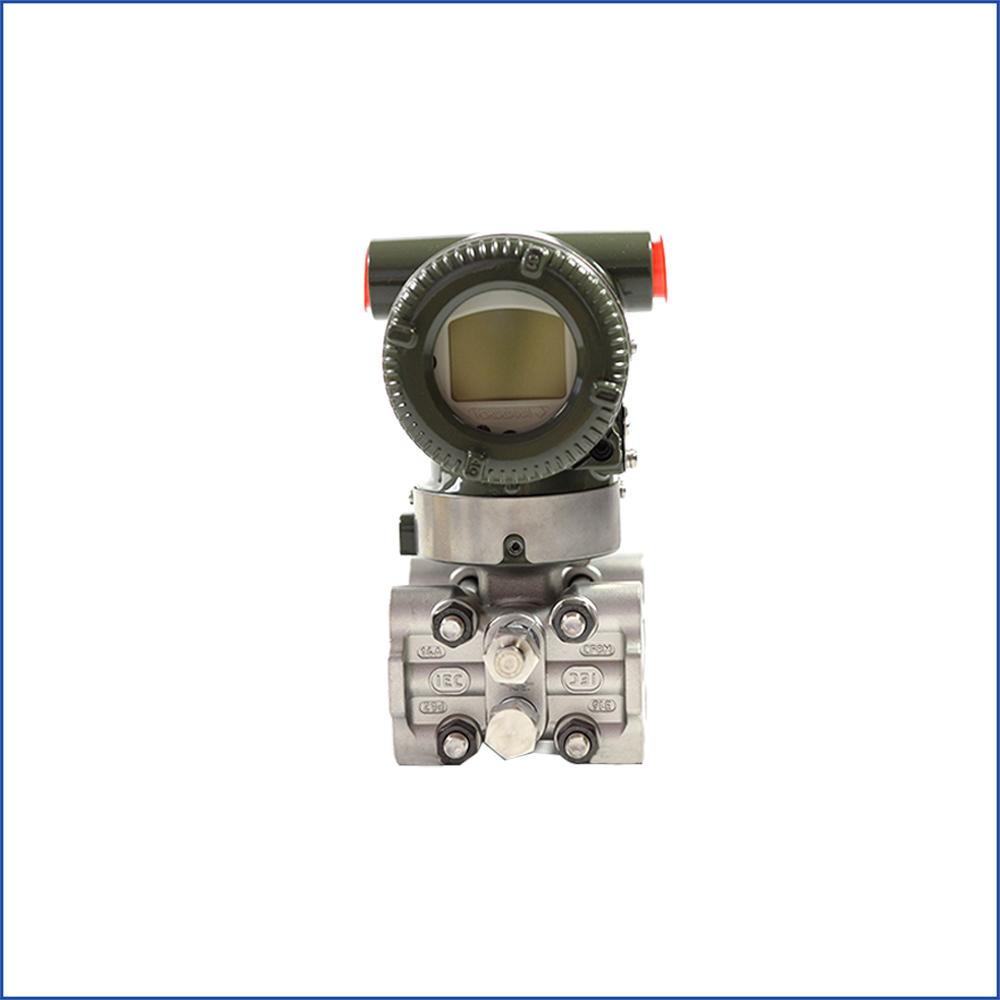 Yokogawa Differential Pressure Transmitter EJA110E-JMS4G-912EBFF1D1