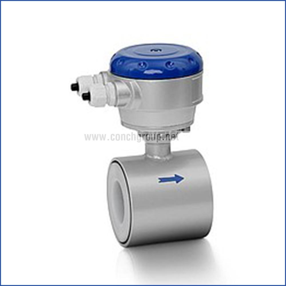 Krohne Electromagnetic Flowmeter OPTIFLUX 5000