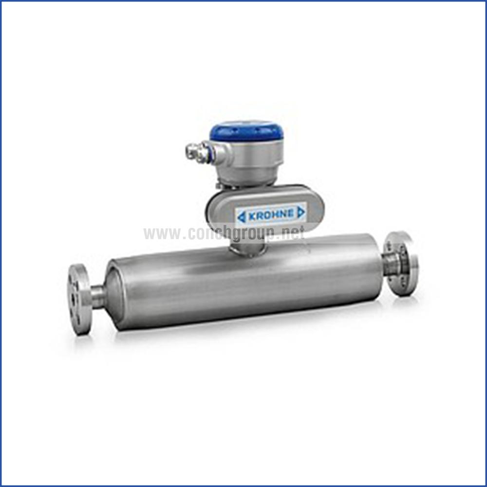 Krohne Mass Flowmeters MFC 010 C Converter
