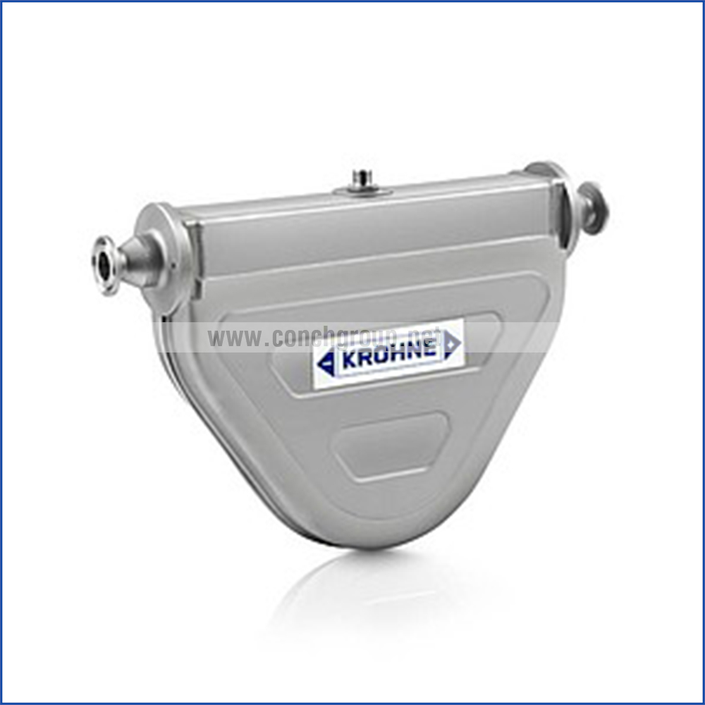 Krohne OPTIBATCH 4011C Mass flow meter for process batching