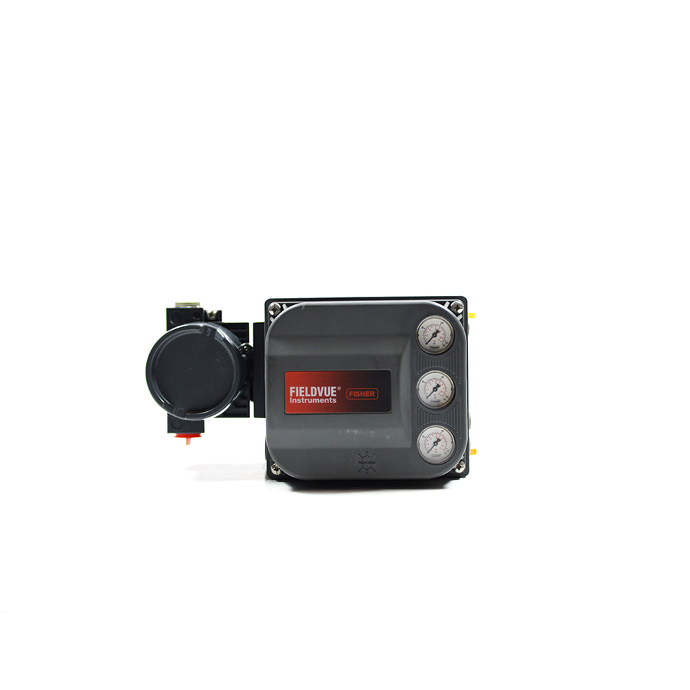 Fisher DVC6030 Digital Valve Controller