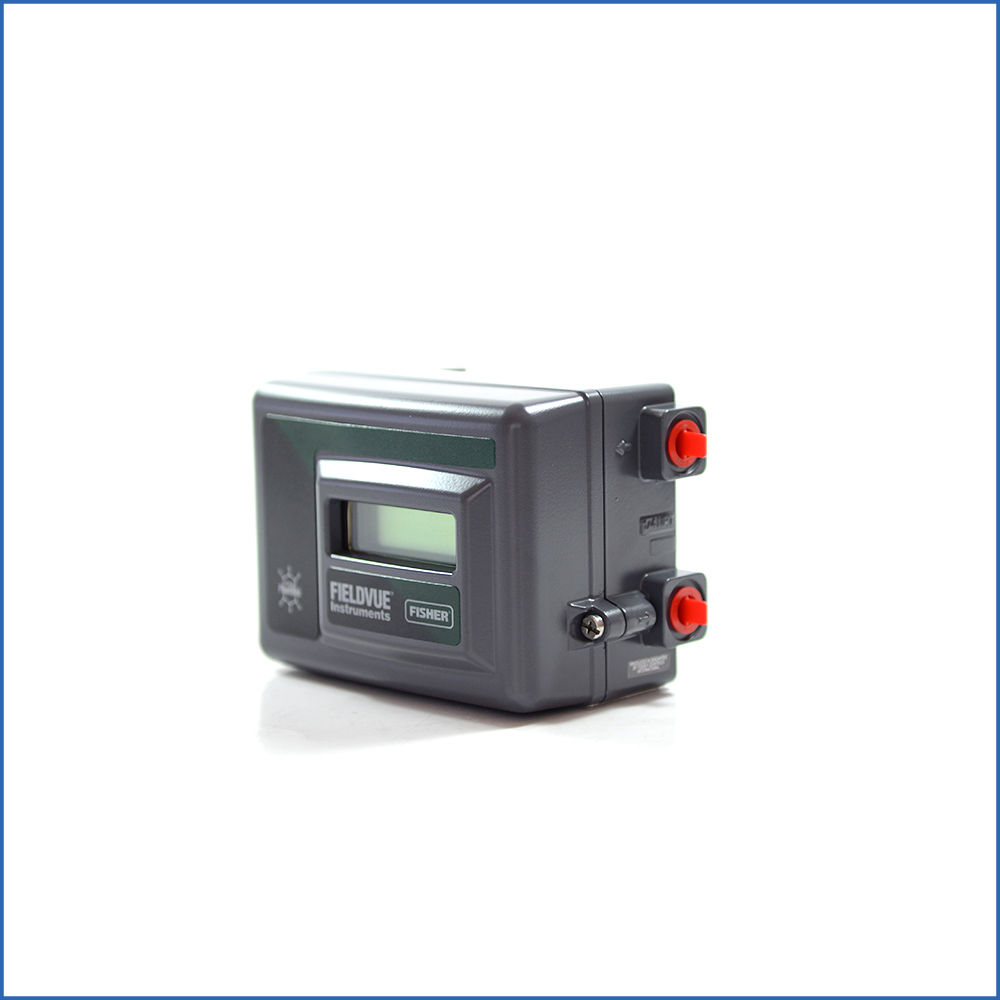Fisher valve positioner DVC2000 Digital Valve Controller