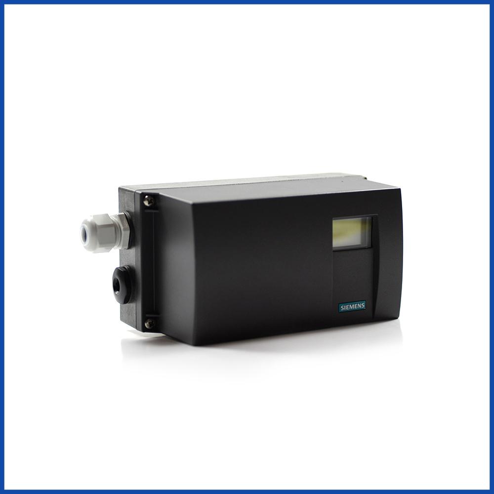 Siemens Valve Positioner SIPART PS2 6DR5010