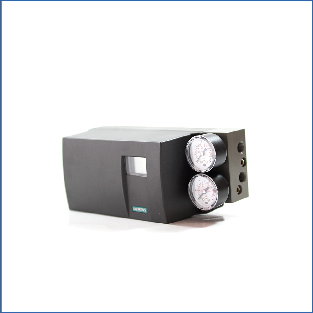 Siemens Valve Positioner SIPART PS2 6DR5120