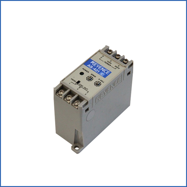 KEYENCE Proximity Sensors AS series AS-421C
