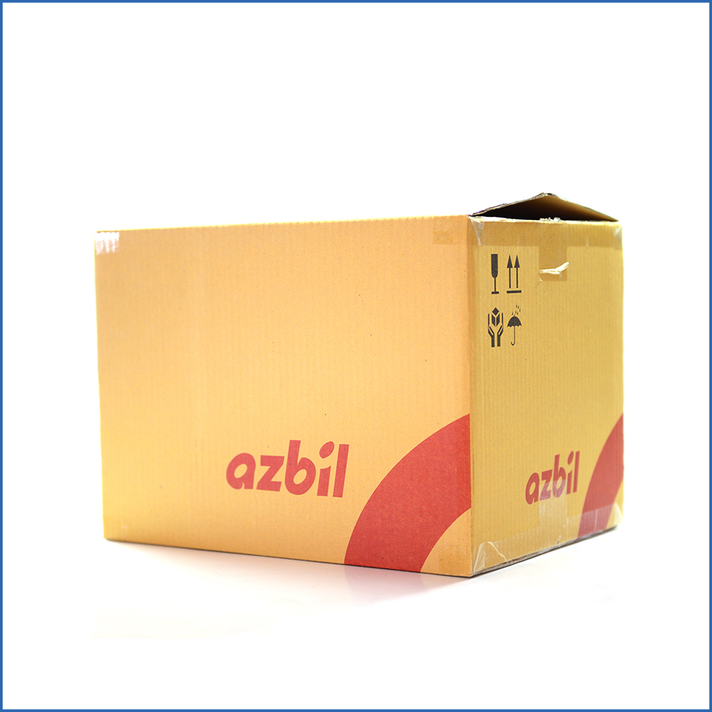 Azbil Smart Valve Positioner 700 Series Model AVP703