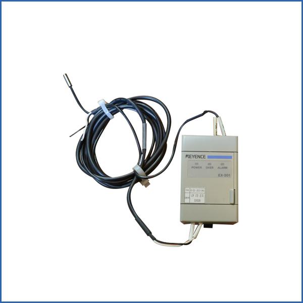 KEYENCE Proximity Sensors EX-200 series EX-201