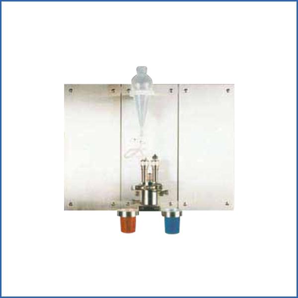 Honeywell HPW 7000 pure water pH measurement system