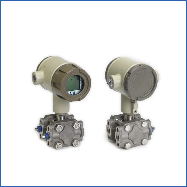 Honeywell STD974 Differential Pressure Transmitter