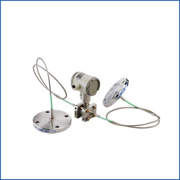 Honeywell STR94G Remote Diaphragm Seals Pressure Transmitter
