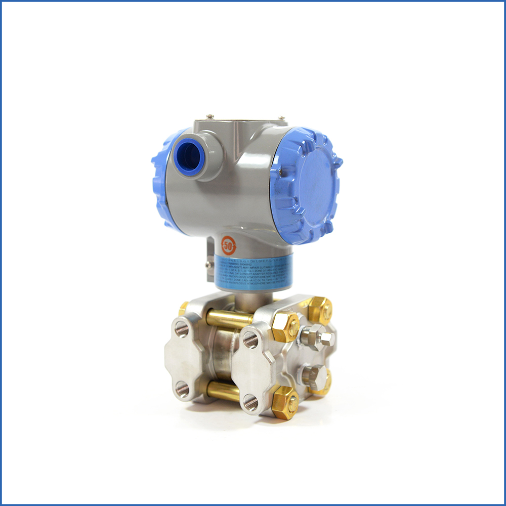 Honeywell STA745 Absolute Pressure Transmitter