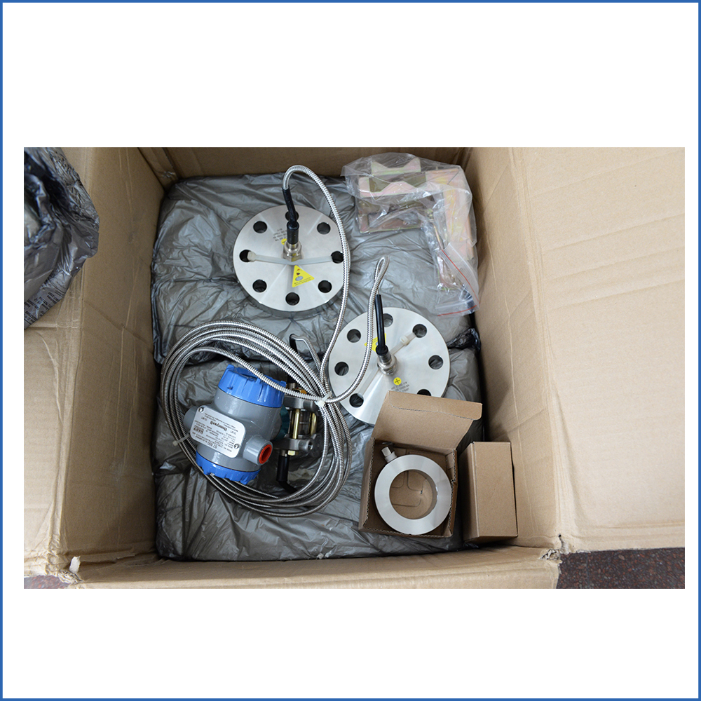 Honeywell STR735D Remote Diaphragm Seals Pressure Transmitter