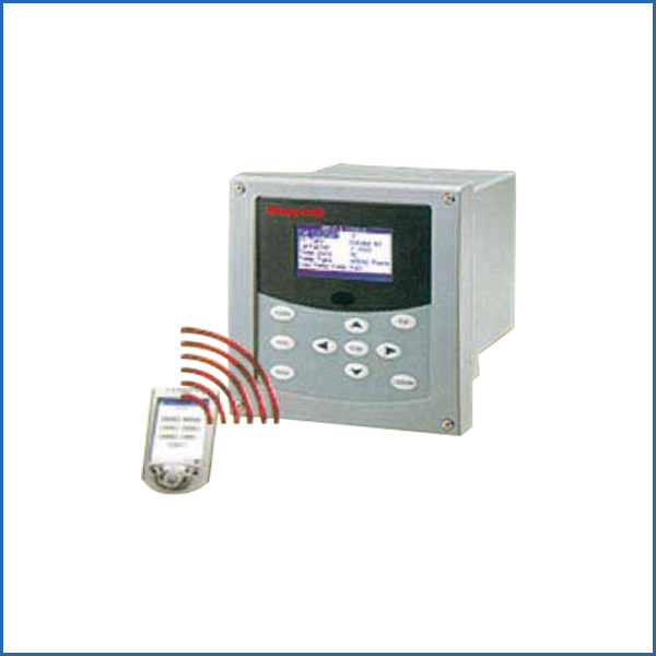 Honeywell 2140 Series Analyzer for silicate copper ion