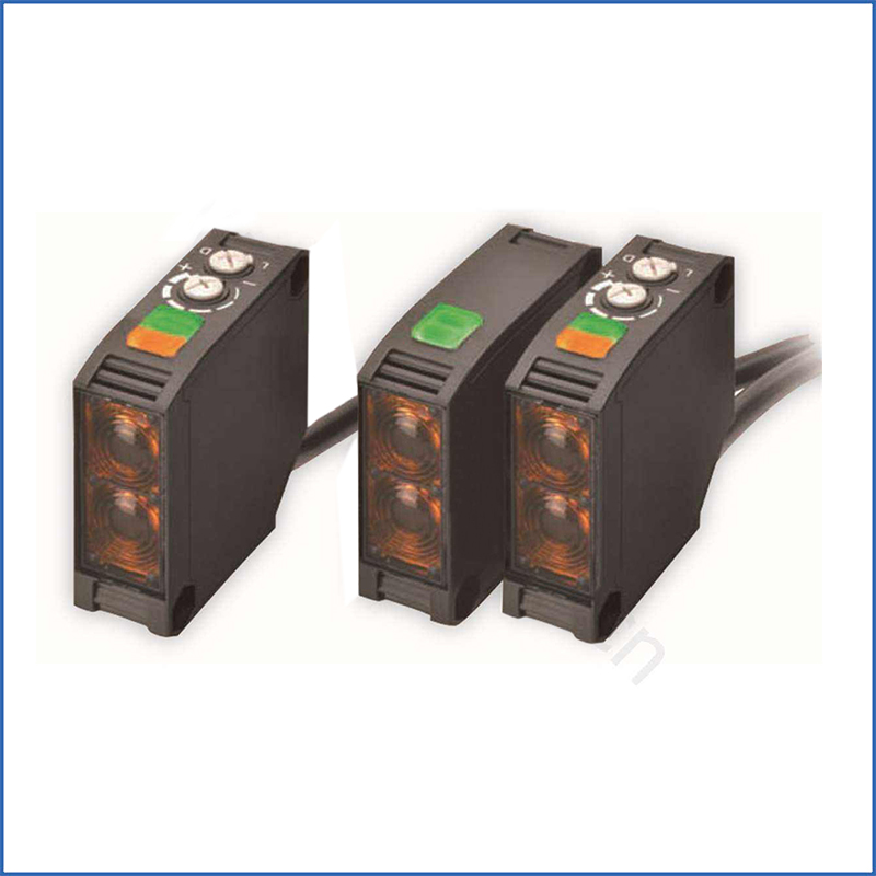 New and Original Omron E2Q3 proximity sensor Series