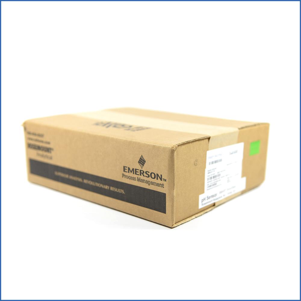 Rosemount TUpH pH ORP Sensor 398 398VP
