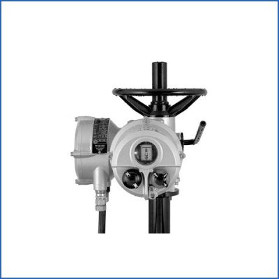 Rotork Electric Valve Actuator IQ35 IQ40
