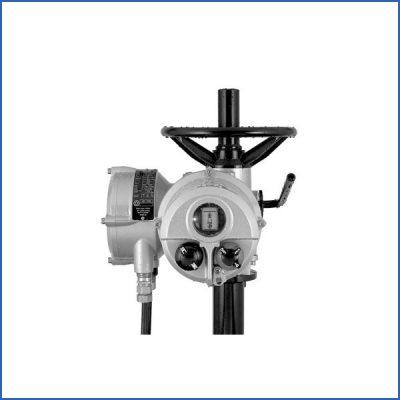 Rotork Electric Valve Actuator IQ95 IQ12 IQ25