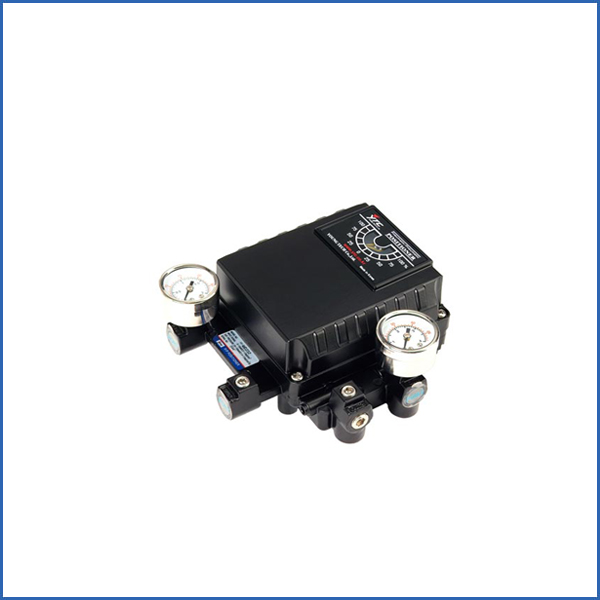 YTC Pneumatic Pneumatic Positioner YT-1200R Series
