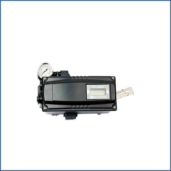 YTC Smart Positioner YT-3303 Series