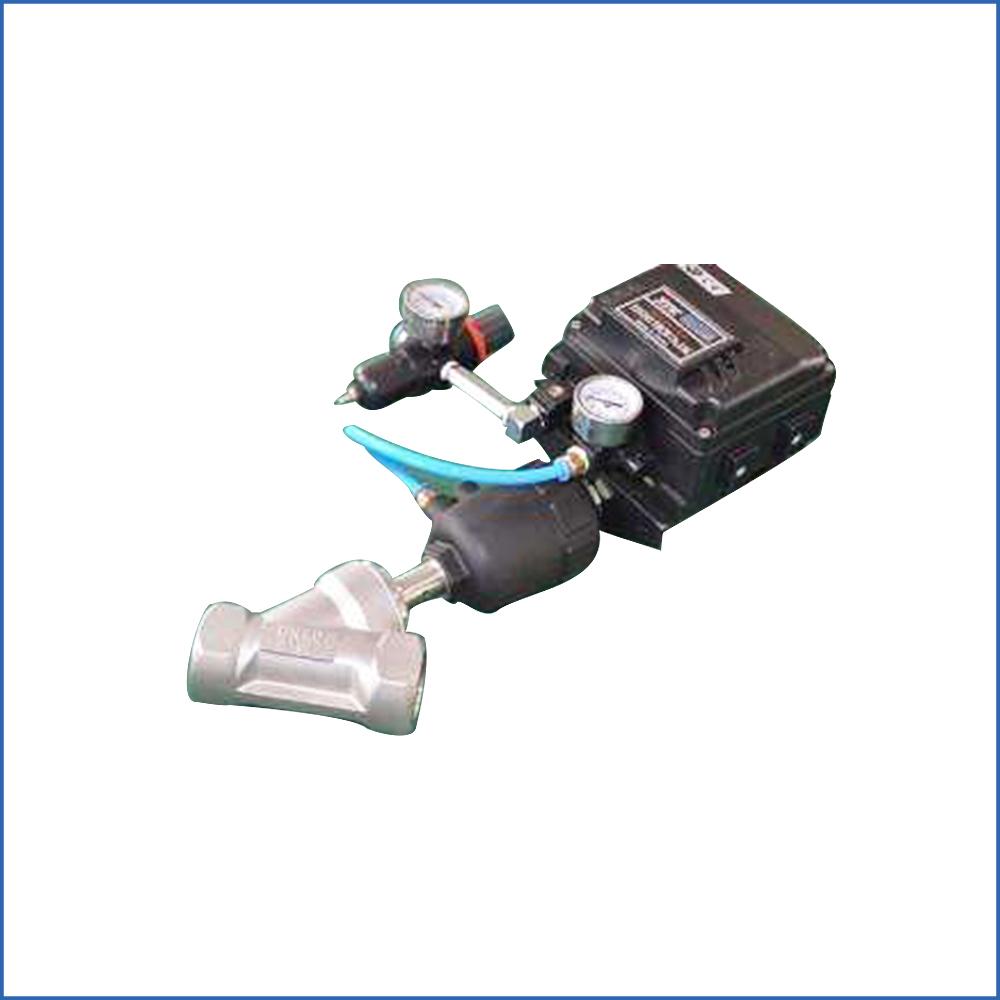 YTC Pneumatic Pneumatic Positioner YT-1200L Series