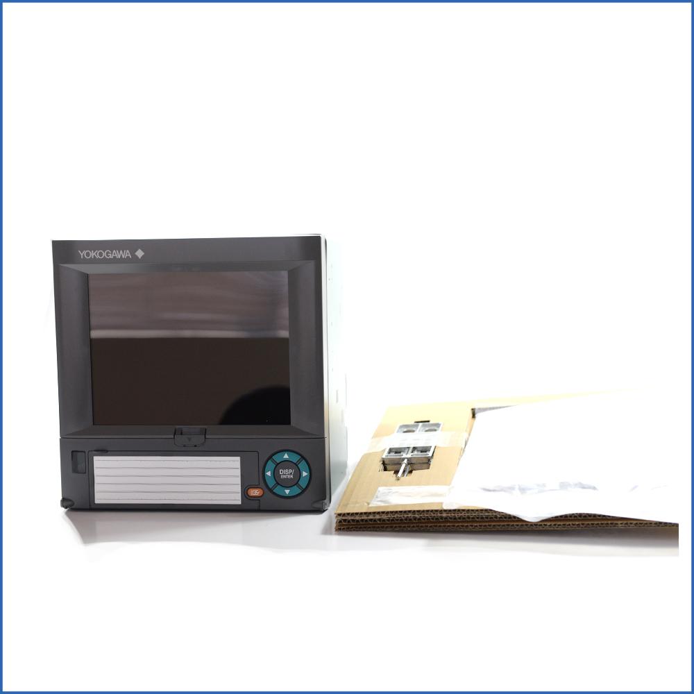 Yokogawa DX1012 Paperless Recorder