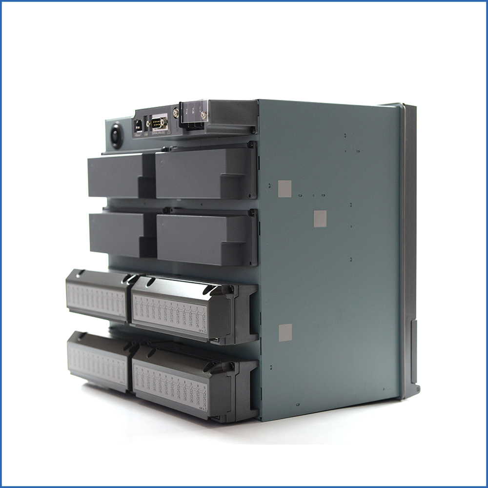 Yokogawa DX2004 Paperless Recorder