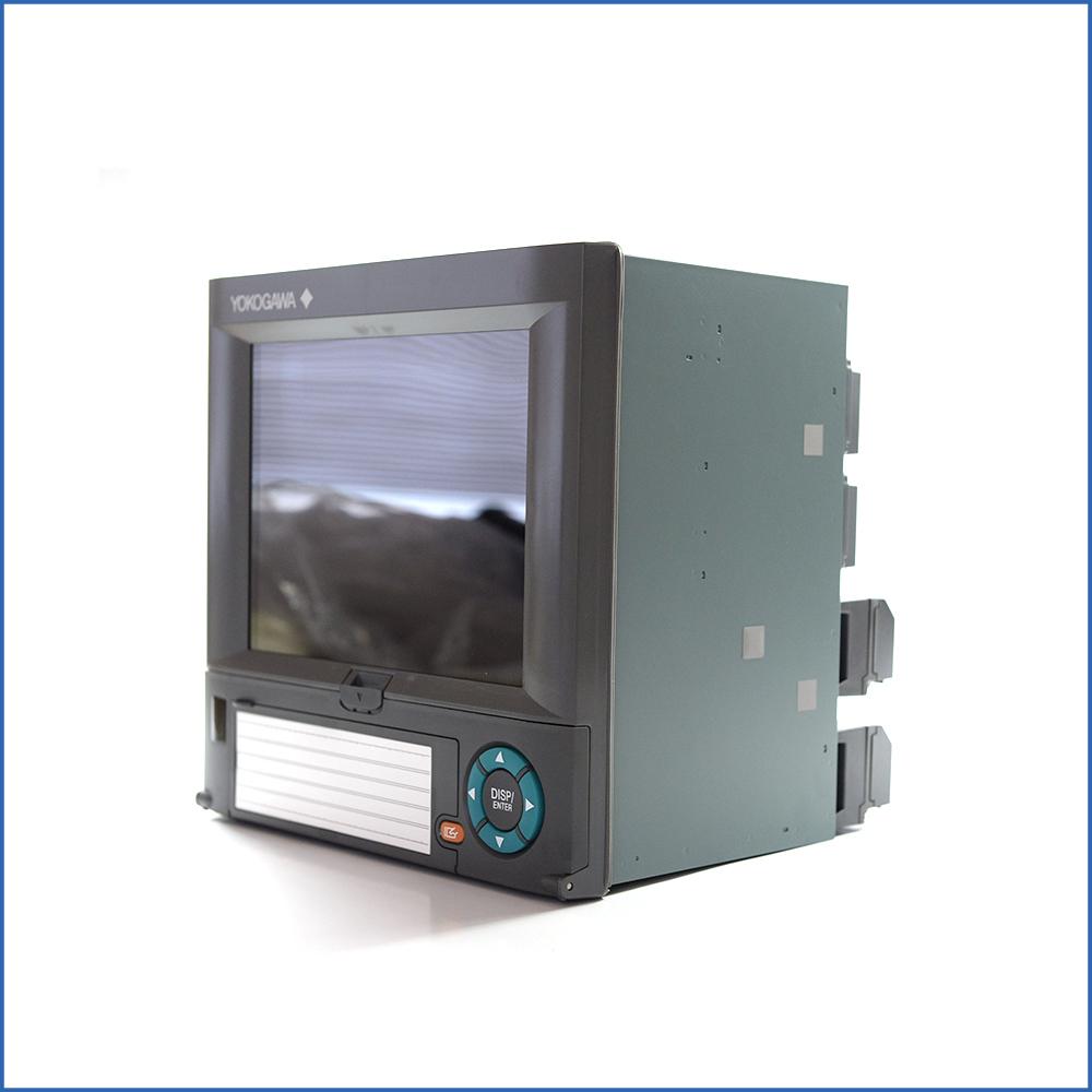 Yokogawa DX2008 Paperless Recorder
