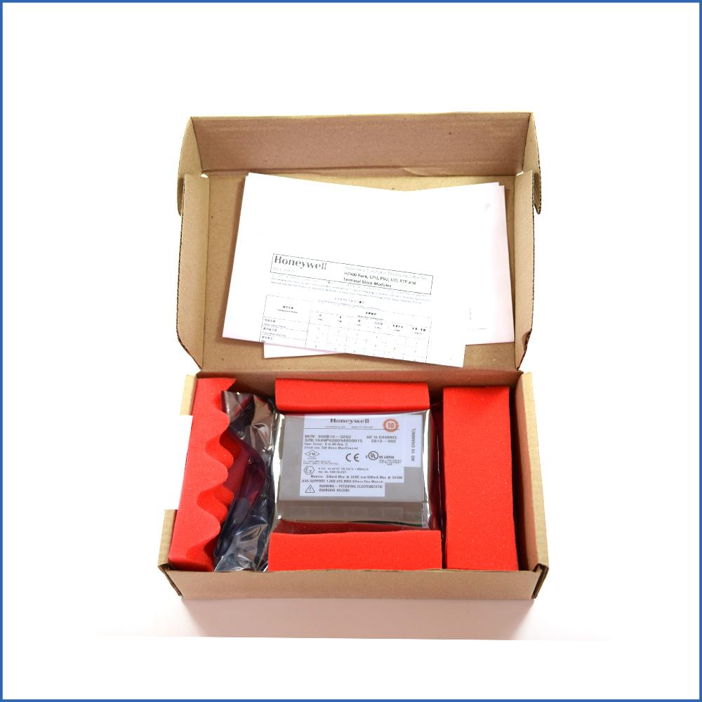 Honeywell CC-PCNT01 900B16 – 0001(900B16-0202)