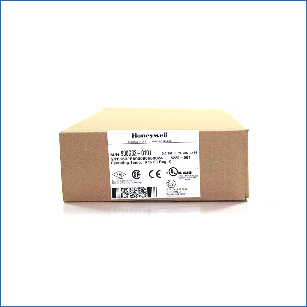 Honeywell CC-PCNT01 900G32 – 0001(900G32-0101)