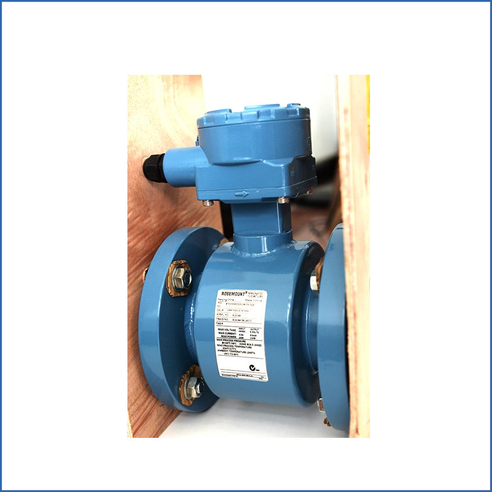 Rosemount 8700 Magnetic Flowmeter 8705NSA030S1W0NQ4