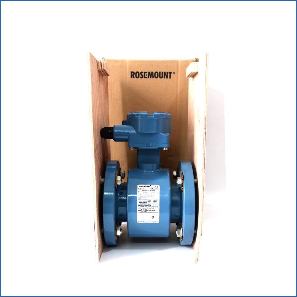 Rosemount 8700 Series 8705 Magnetic Flowmeter
